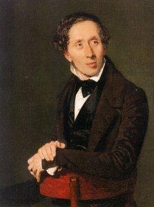 Constantin_Hansen_1836_-_HC_Andersen
