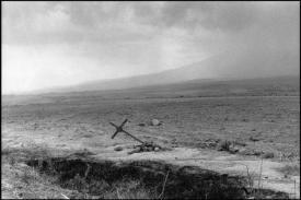 MEXICO. Popocatepetl. Volcano. 1963.