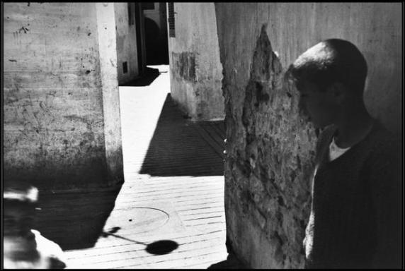 SPAIN. 1933. Andalucia. Seville.