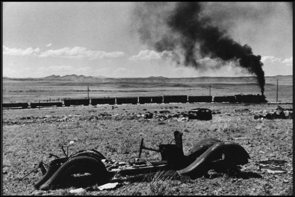 USA. Arizona. 1947.
