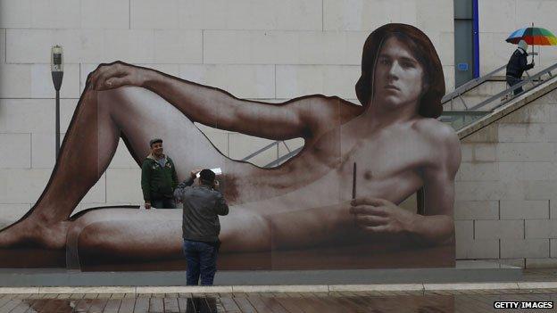 γυμνό picz Πώς το πρωκτικό σεξ αισθάνεται για τις γυναίκες