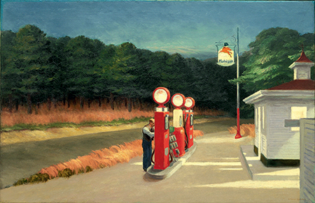"""Gas"", 1940"