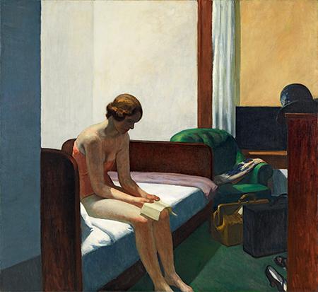 """Hotel Room"" (1931)"