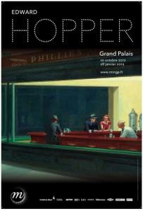 """Edward Hopper"", έκθεση στο Παρίσι (Grand Palais), μέχρι τις 28/1/2013."