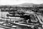 1 Δεκεμβρίου 1922, Πειραιάς