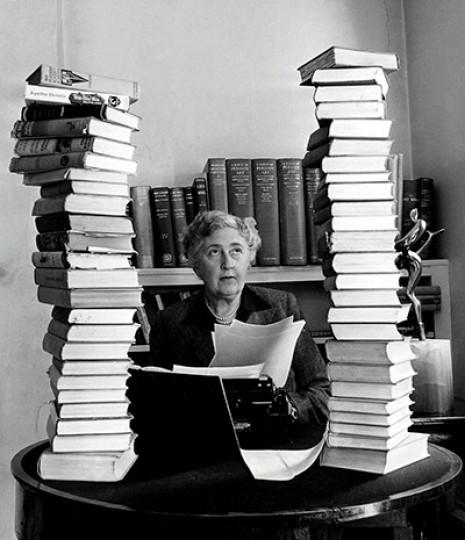Queen of Crime, Agatha Christie