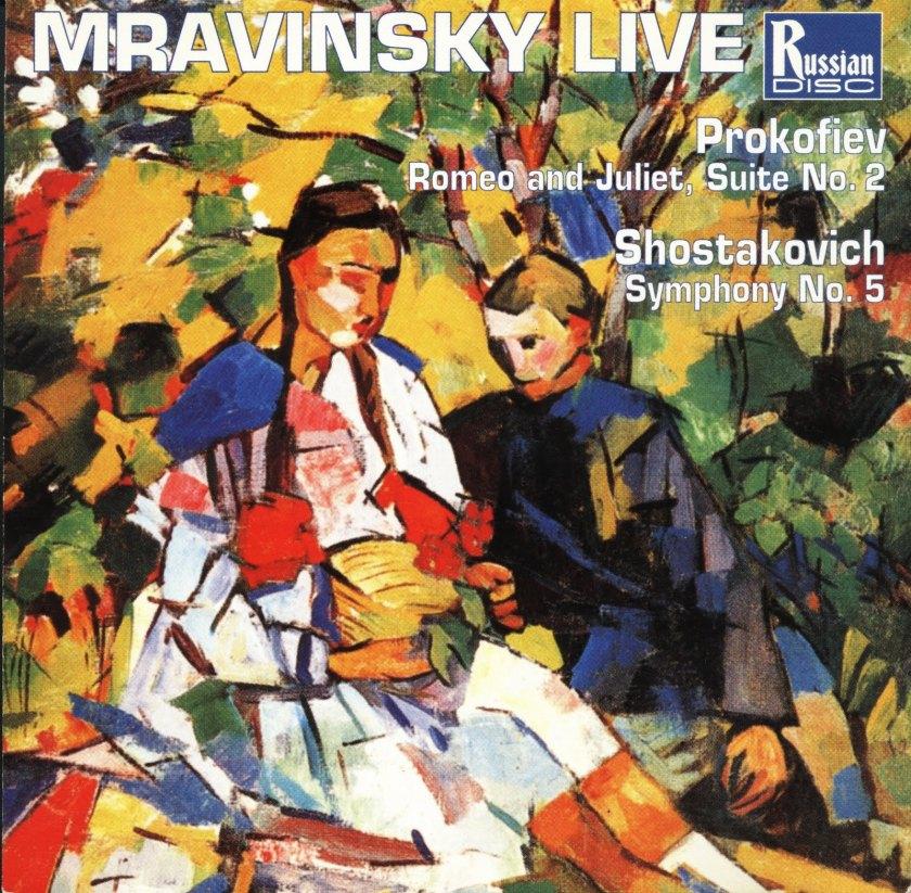 Shostakovich_5_cover