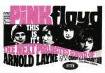 1967 Arnold Layne Pink Floyd Poster