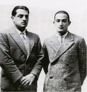 Buñuel dali 1933