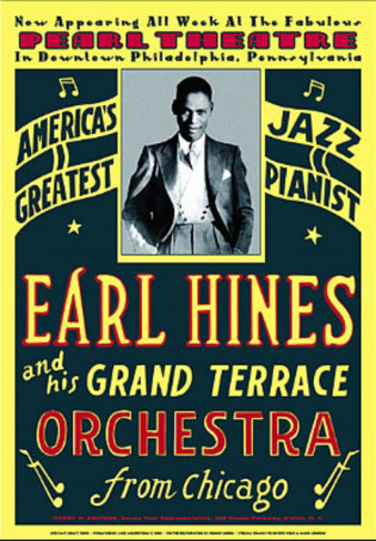 earl-hines-grand-terrace-jazz-poster-rare-philadelphia