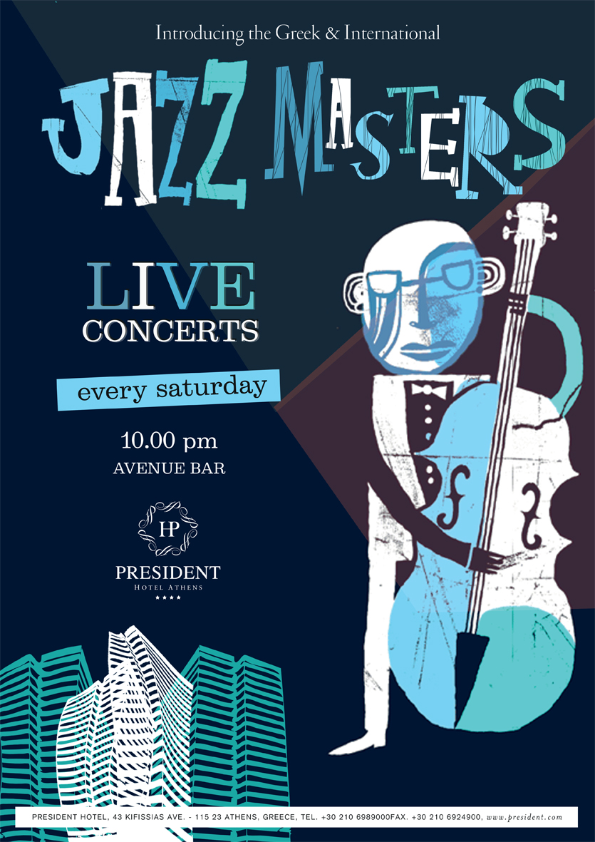 FINAL JAZZ MASTERS POSTER