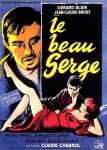 le-beau-serge-french-movie-poster