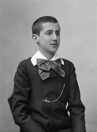 Marcel Proust. Φωτό: Félix Nadar