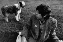 Paul McCartney and his dog Matha2