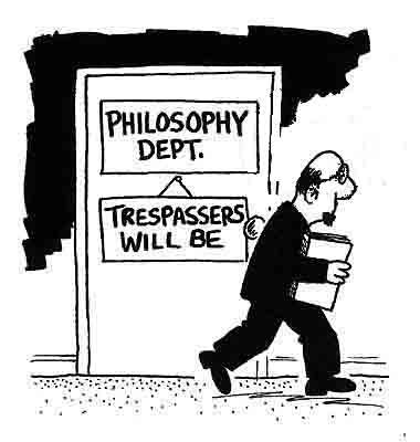 philosophers will be