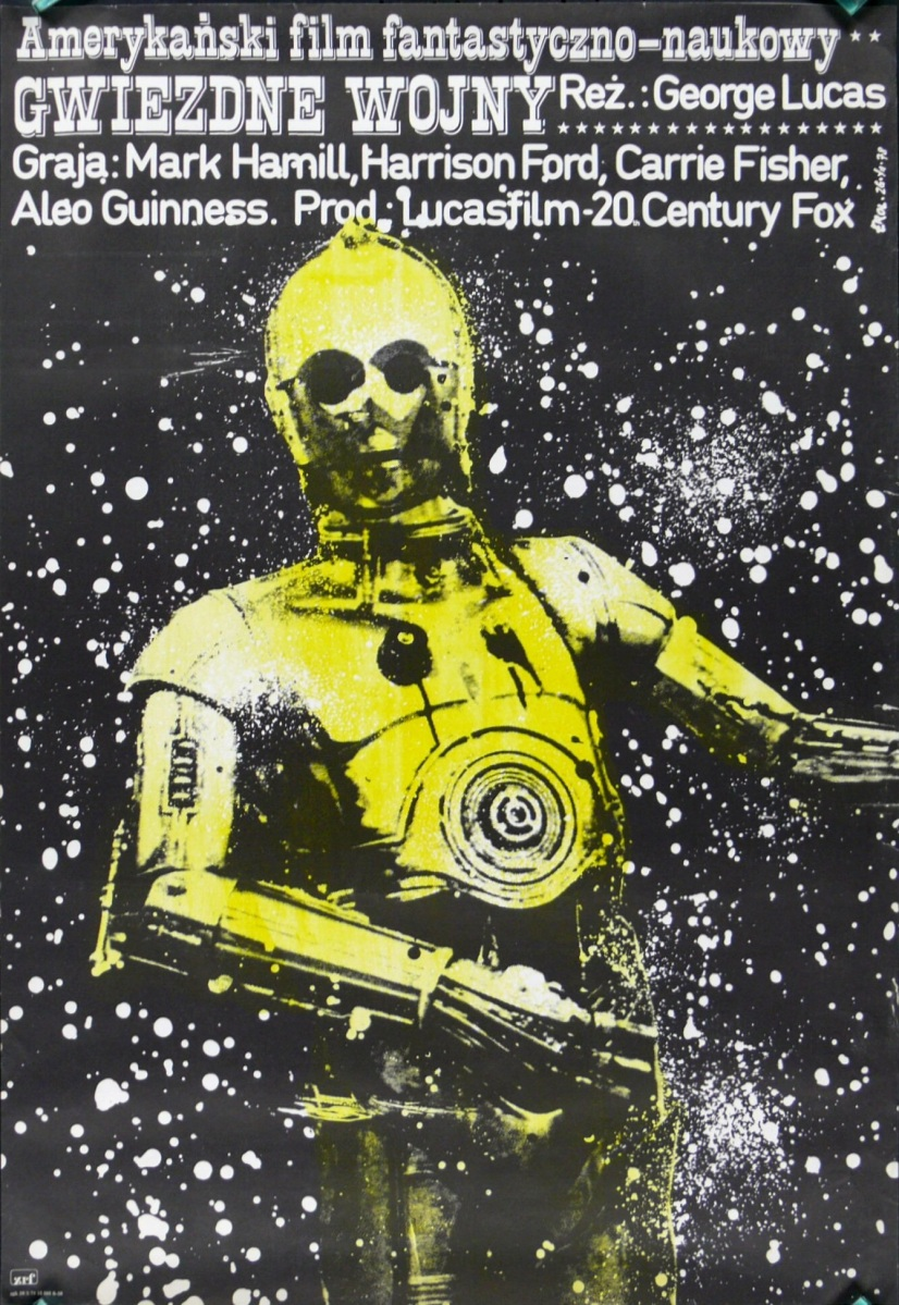 star-wars-polish-movie-poster