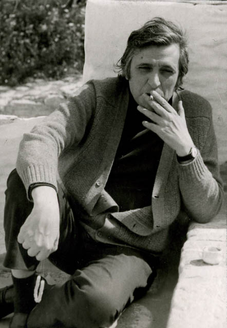 Τέλη δεκαετίας '70 (φωτό: Σπύρος Τσακνιάς)