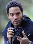 Lenny Kravitz is a Leica enthusiast