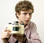 Michael Cera with a Horizon