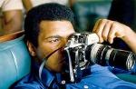 Muhammad Ali and Nikon F Photomic Tn