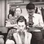 Richard Avedon (1955)