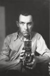Robert Doisneau, Self Portrait