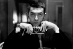 Stanley Kubrick, self portrait, late 1940s