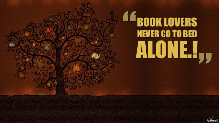 BOOK-LOVERS