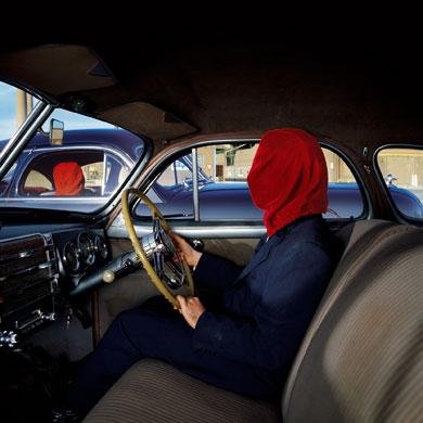 Mars Volta-Frances the Mute (2004)