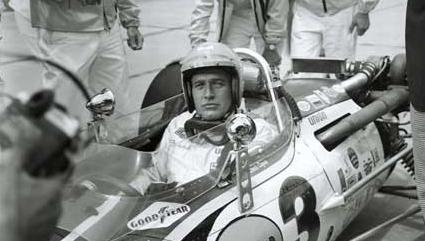 Paul Newman, Indy 1968