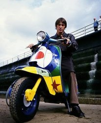 Paul Weller - Lambretta