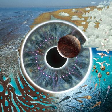 Pink Floyd - Pulse (1995)