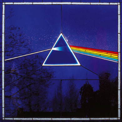 Pink Floyd - The Dark Side of the Moon (30th Anniversary Edition, 2003)