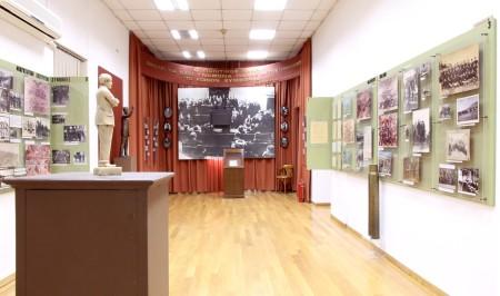 Μουσείο Ελ. Βενιζέλος