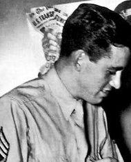 J.D. Salinger, 1943