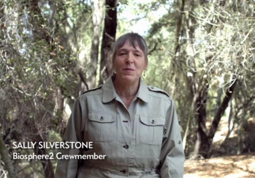Sally Silverstone