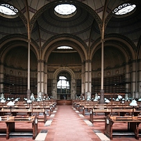 17 National Library of France — Paris, France b