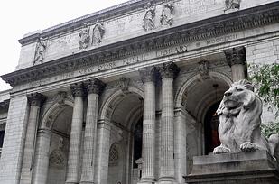 18 New York Public Library — New York, N.Y.