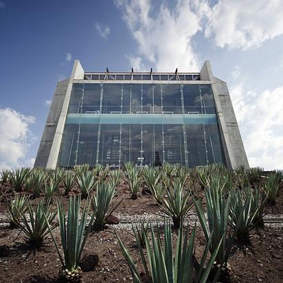 21 Jose Vasconcelos Library — Mexico City, Mexico b
