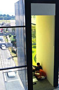 38 Bishan Public Library — Singapore b.