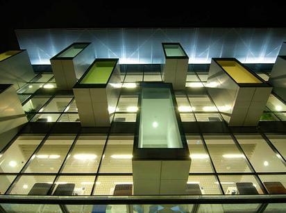 38 Bishan Public Library — Singapore