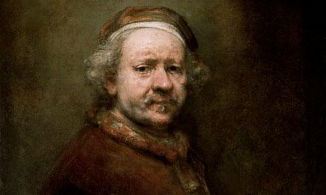 Rembrandt, 1669
