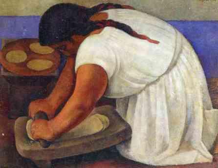 woman-grinding-maize-1924