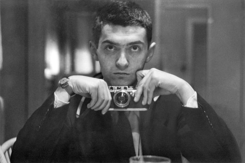 Stanley Kubrick (26.7.1928 - 7.3.1999)