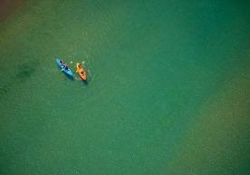 lake-michigan-kayakers