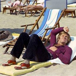 Robert Redford, 1972