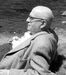 Teodor Adorno