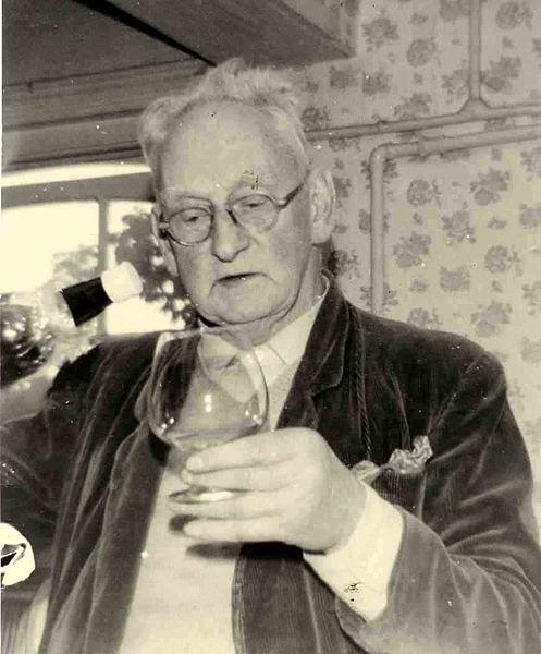 A.S. Neill (1883-1973) (6/6)