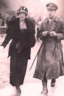 Άγκαθα και Άρτσι