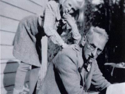 A.S. Neill (1883-1973) (1/6)